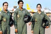 First female fighter pilots of India: Few interesting facts about the air warriors