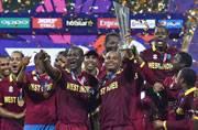 World Twenty20 main draw set to expand to 'Super 12'