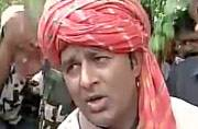 Kairana row: Sangeet Som's yatra stopped in Meerut, SP rakes up post-Gujarat riots migration