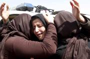 ISIS burns 19 Yazidi women alive for refusing to have sex with fighters