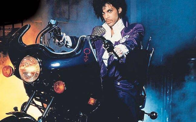 As shocking as Mick Jagger and other rock gods had been, Prince raised the stakes to a new level.