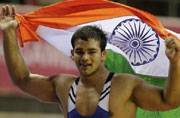 Big blow for Olympic-bound wrestler Narsingh Yadav, fails dope test