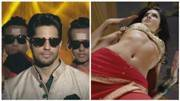 Sidharth-Katrina turn up the heat in Kala Chashma teaser from Baar Baar Dekho