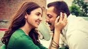 Sultan: Not Baby or Jag Ghoomeya, Salman