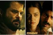 Anil Kapoor's 24 Season 2 review: It's dark, it's uncomfortable, it will leave you asking for more