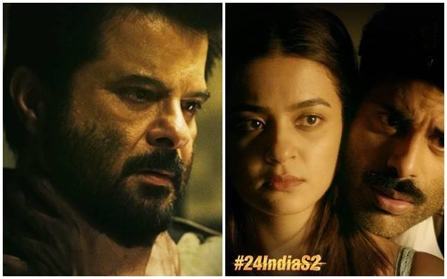 Anil Kapoor's 24 Season 2 review: It's dark, it's
