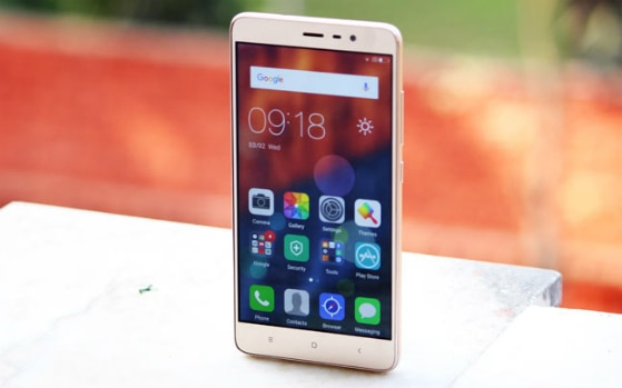 Xiaomi to launch Redmi Pro on July 27, and not Redmi Note 4