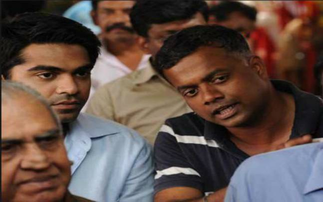 Gautham and Simbu accuse each other for the film's delay