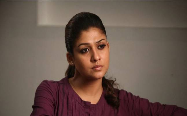 Nayanthara to play a district collector in the upcoming film
