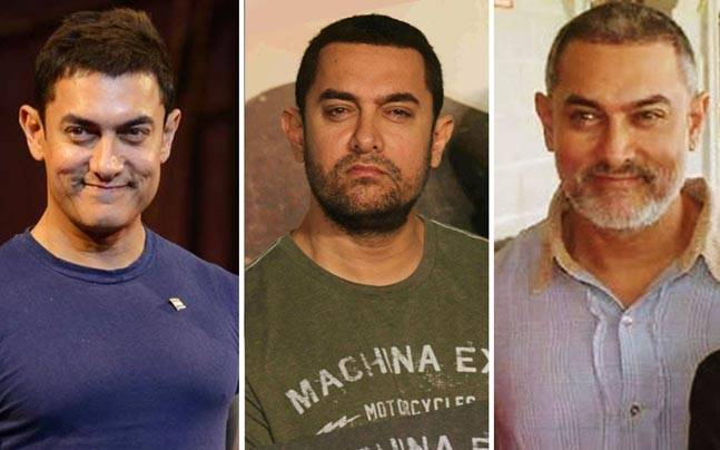 Aamir Khan Was I Ready To Play A 55 Year Old In Dangal Movies News