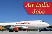 Air India Jobs 2016: Class 10 students can apply