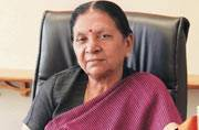 Una Dalit thrashing: As Opposition guns for Gujarat govt, Union ministers come to Anandiben's defence
