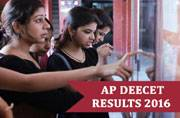 AP DEECET results 2016 declared: Check at deecetap.cgg.gov.in