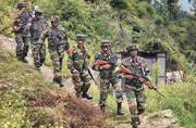 More than 200 militants waiting to infiltrate J&K: Army