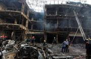 Nearly 120 killed in overnight Baghdad bombings claimed by ISIS: Quick facts