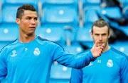 Cristiano Ronaldo vs Gareth Bale: Portugal play Wales in Euro 2016 semis