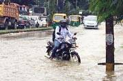 Bengaluru does a Gurgaon: People seen fishing on roads, boats on streets, homes flooded