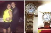 Guess who gifted Bharti Singh this Rolex watch on her birthday?