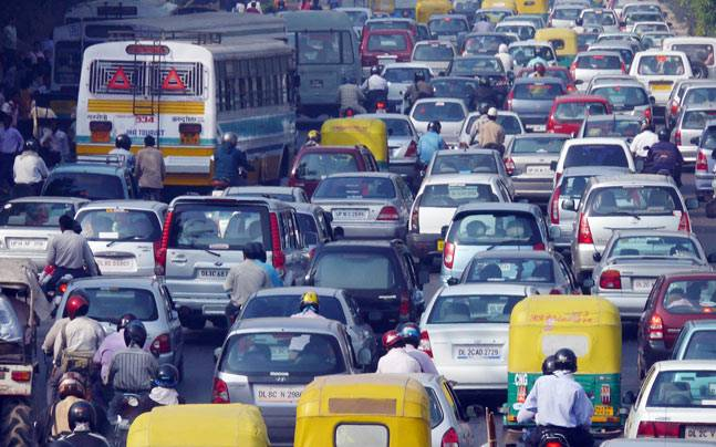 10-year-old diesel-run vehicles banned in Delhi