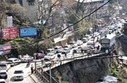 Shimla might take Odd-Even route like Delhi: Five cities with similar car laws