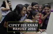 CIPET JEE Exam 2016 results declared at www.cipet.gov.in