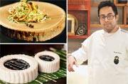 Chef Ansab Khan takes us on a culinary trip across Burma