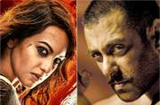 Sonakshi Sinha's Akira trailer to be attached to Salman Khan's Sultan?