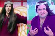 Pakistani singer Taher Shah miffed with Varun Dhawan for imitating him on The Kapil Sharma Show?