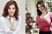 From Nigella Lawson to Gordon Ramsay: See how these celeb chefs battled weight issues, without dieting