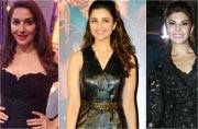 Madhuri, Parineeti, Jacqueline: All-black looks that are just too damn hot for the summer
