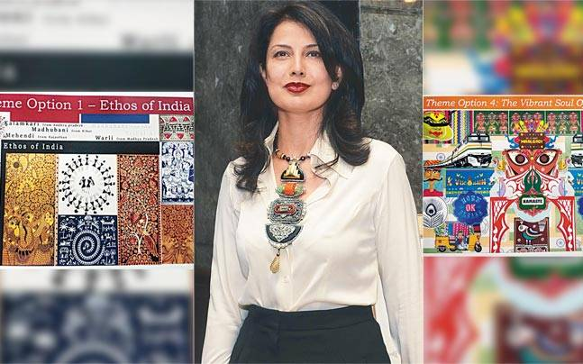 Designer Ritu Beri All Set To Give Indian Railways A Stylish Makeover Lifestyle News