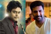 Harris Jayaraj roped in to compose for Jayam Ravi's next
