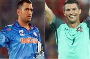 Sports Wrap: Happy birthday MS Dhoni, Ronaldo humble after Portugal enter Euro final and more