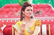 These 23 pics from Divyanka Tripathi's Haldi, Mehendi, Sangeet will mesmerise you