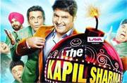 The clash of the funnymen? Arshad Warsi to appear on The Kapil Sharma Show with wife Maria Goretti