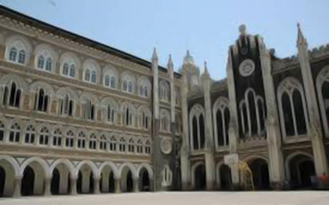 Mumbai colleges for admission FYJC