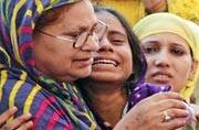 Dadri lynching: FIR ordered against Akhlaq's kin for alleged cow slaughter