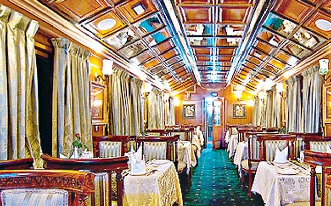 The Indian Railways wants IRCTC to convert the old coaches of Palace on Wheels into theme-based eateries.