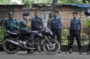 Bangladesh cracks down: 9 suspected ISIS militants killed as police raid Dhaka building