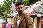 Vada Chennai: Dhanush goes back in time to shoot an important 1977 sequence