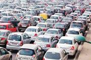 NGT orders over a decade-old diesel cars to go off Delhi roads