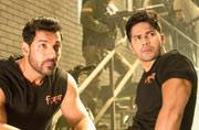 Dishoom makers arrange for a John Doe order from HC to combat piracy
