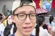 This guy's trip to the new Disneyland in Shanghai is the stuff nightmares are made of