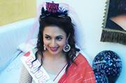 These pics from Divyanka Tripathi