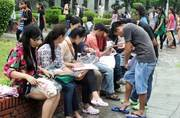 Drop in DU admissions seen despite lower cut-offs