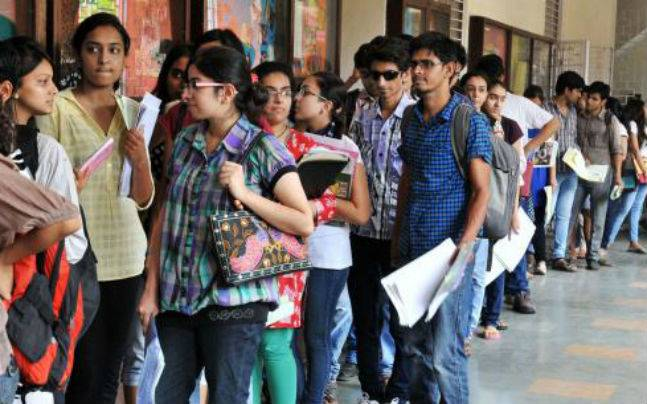 Fourth round of FYJC admission to be held from July 18 to July 20