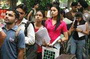 DU fourth cut off: LSRC, Kirori Mal College announce cut offs above 95 per cent