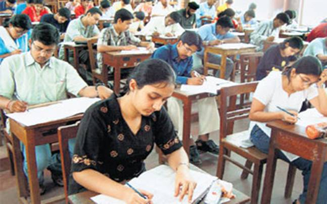 SSC CHSL 2015 exam results declared