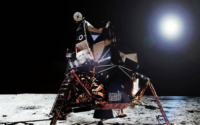 Apollo11 Command Module Columbia