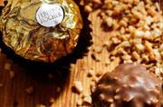 How did the world's most famous chocolates get their names?